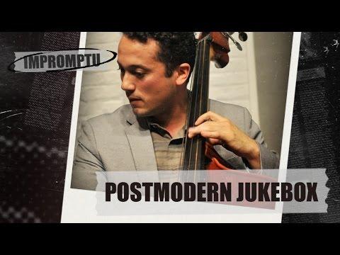 "Adam Kubota of Postmodern Jukebox On ""Essentials"". Impromptu #Dukascopy"