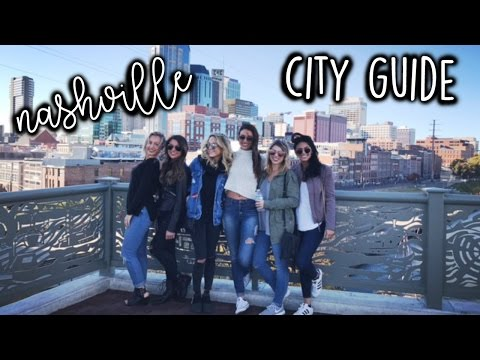 My Travel Diaries | Nashville, TN