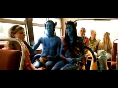 Avatar 2 _ Bande Annonce francais