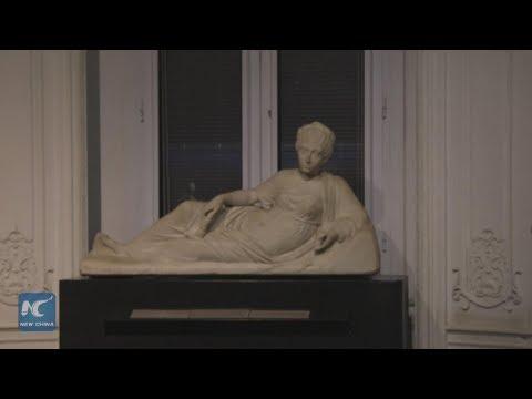 Alexandria museum, Egypt's little known treasure