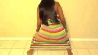 jamaican girl sexy dance KONSHENS - GAL A BUBBLE.wmv