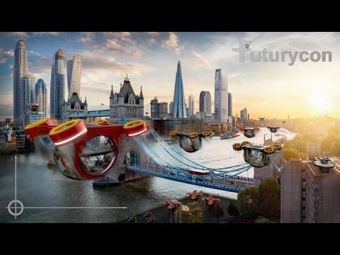 """Прогноз на 2069 год """"Samsung KX50: Будущее В Фокусе"""". Топ технологий будущего"""