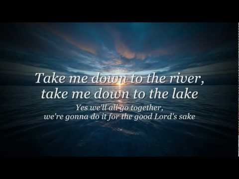 Nothing But The Water - Grace Potter & The Nocturnals Lyrics