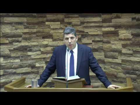 Στο δρόμο του Θεού περπατάμε δια της πίστεως (μέρος 2ο)