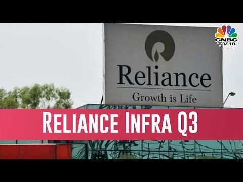 Reliance Infra Q3FY19 Revenue Flat At Rs 4,115 Cr Vs Rs 4,090 Cr