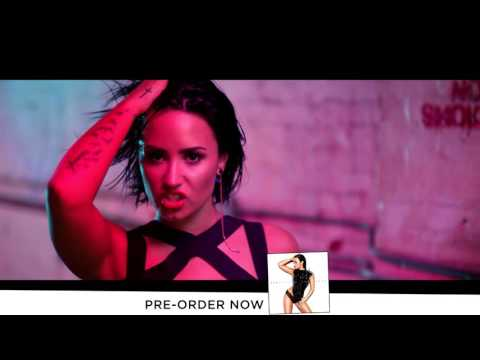 Demi Lovato - Confident (official Teaser)
