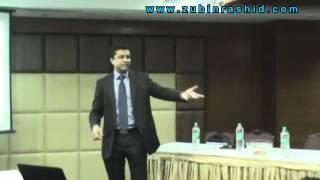 Zubin Rashid - Team Building - Management Development Program (www.zubinrashid.com)