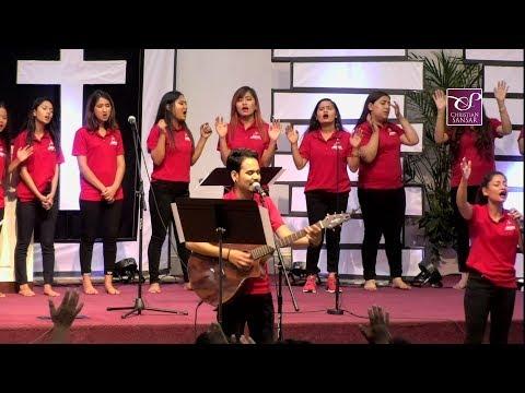 BNCA Summit 2017 - Akron Choir   Friday Morning Praise & Worship