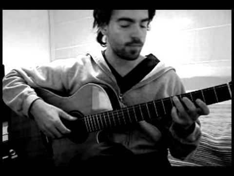 A donde van - Silvio Rodriguez - Santiago Rosler