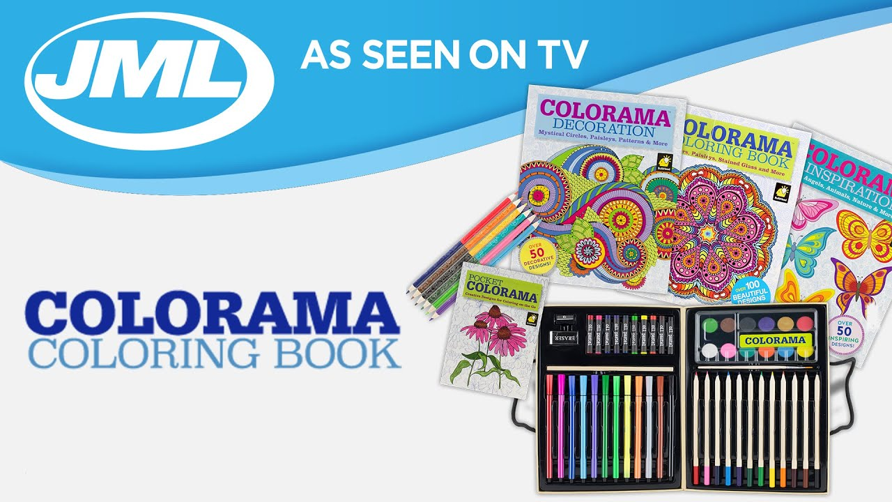 Colorama Bumper Offer From JML
