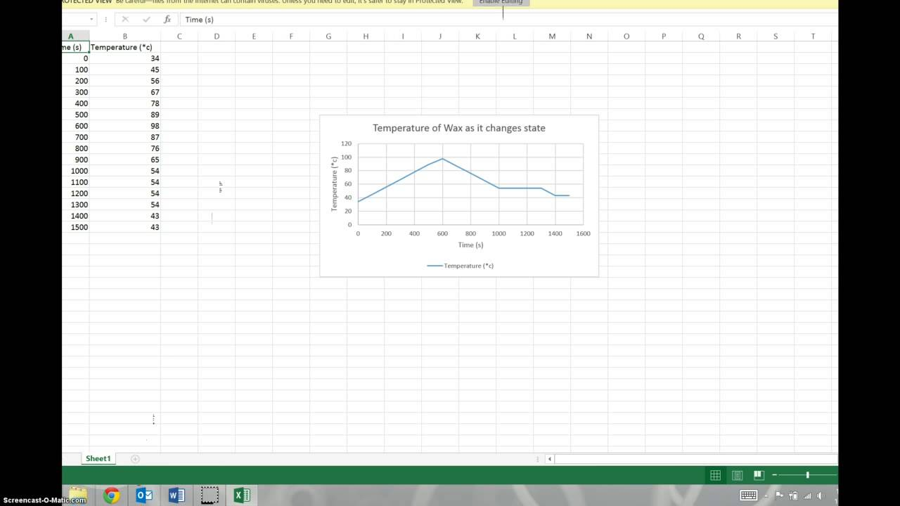 how to make a data table  u0026 line graph in excel on onedrive