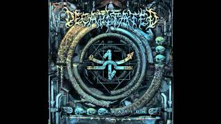 Watch Decapitated Lunatic Of Gods Creation video