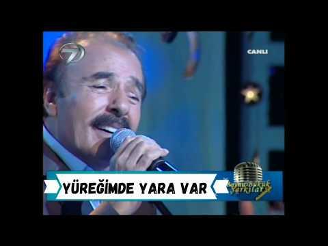 Ferdi Tayfur   Boynu Bükük Şarkılar   Yüreğimde Yara Var   Canlı Performans