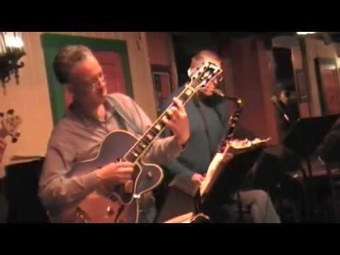 PETITE FLEUR-JEFF SIMON JAZZ TRIO 5 6 2014