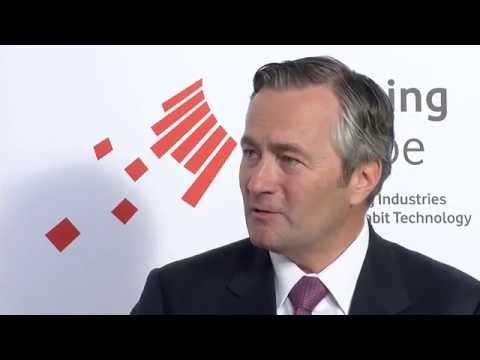 Vodafone Germany CEO Hannes Ametsreiter on the Gigabit Society