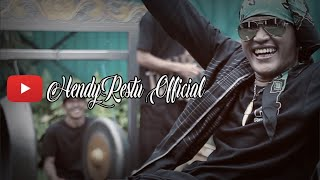 LEUWEUNG SANGET - HENDY RESTU (OFFICIAL VIDEO)