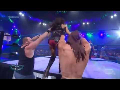 Rebel (TNA)