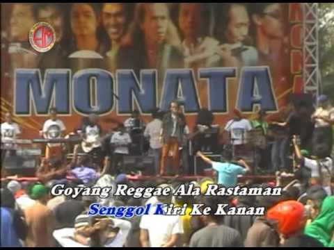 MONATA-- NGGAK PINTAR REGGAE--SHODIQ MONATA