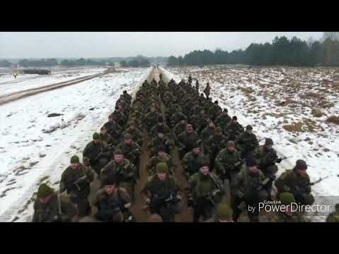 Het Wilhelmus : Anthem of the kingdom of the Netherlands/Dutch anthem (Army and Patriotic version)