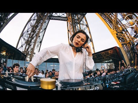 Nina Kraviz @ Tour Eiffel In Paris, France For Cercle