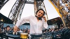 Nina Kraviz @ Tour Eiffel in Paris, France for Cercle