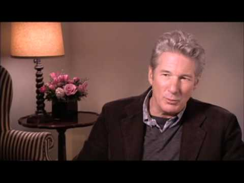 Hachi: A Dog's Tale  Behind the s with Richard Gere