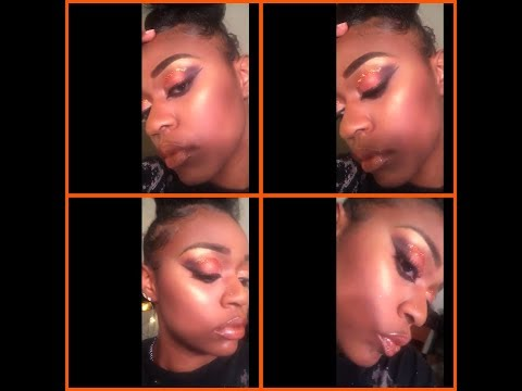 Thanksgiving Holiday Glam| Glam by Asia
