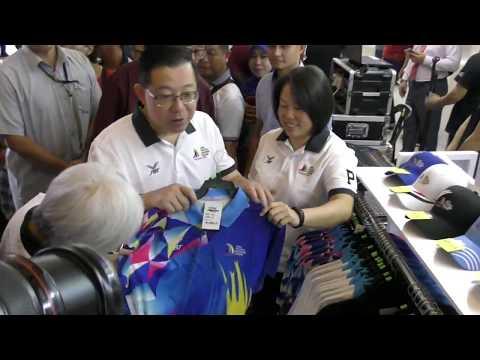Pulau Pinang tuan rumah temasya sukan berprestij tinggi Asia Pacific Masters Games 2018