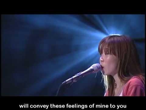 Tainaka Sachi - Saikou no Kataomoi live 2008 (English sub)
