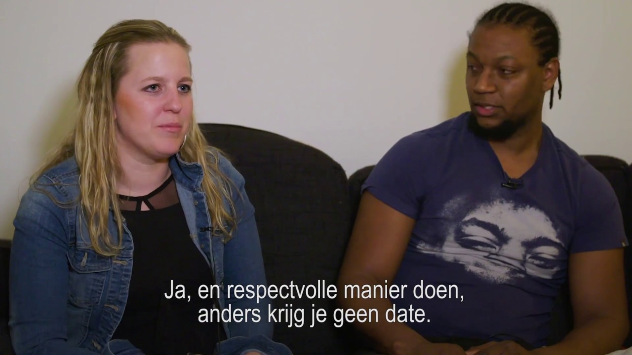 Speed Dating geen reactie