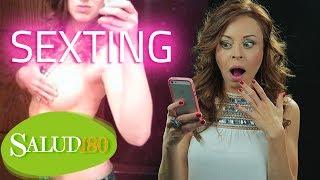 SEXTING: disfrútalo sin riesgos (Sexting: Risk free) | La Alcoba de Elsy Reyes | Salud180