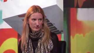 7 pádů HD: Adela Banášová (3.2.2015 Malostranská beseda)