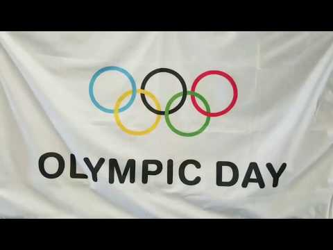 Afterschool America Olympics Day 2