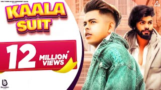 Kaala Suit - Pulkit Arora Feat. Saurabh Tanwar | Kaka | Latest Haryanvi Songs 2020