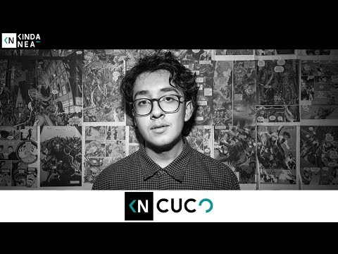 KINDA NEAT EPISODE 129: CUCO