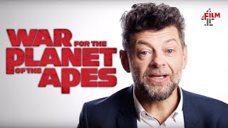War For The Planet Of The Apes | Interview Special | Film4