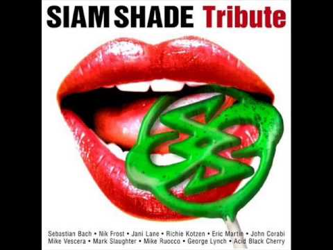 Siam Shade Tribute - GET OUT (Nik Frost)