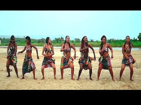 MUSIQUE AFRICAINE -TRADITIONNELLE VOL 1