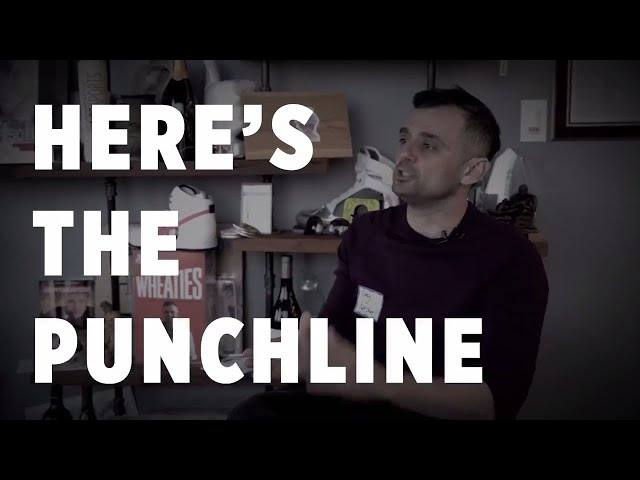 Gary Vaynerchuk - Conference Promo Video