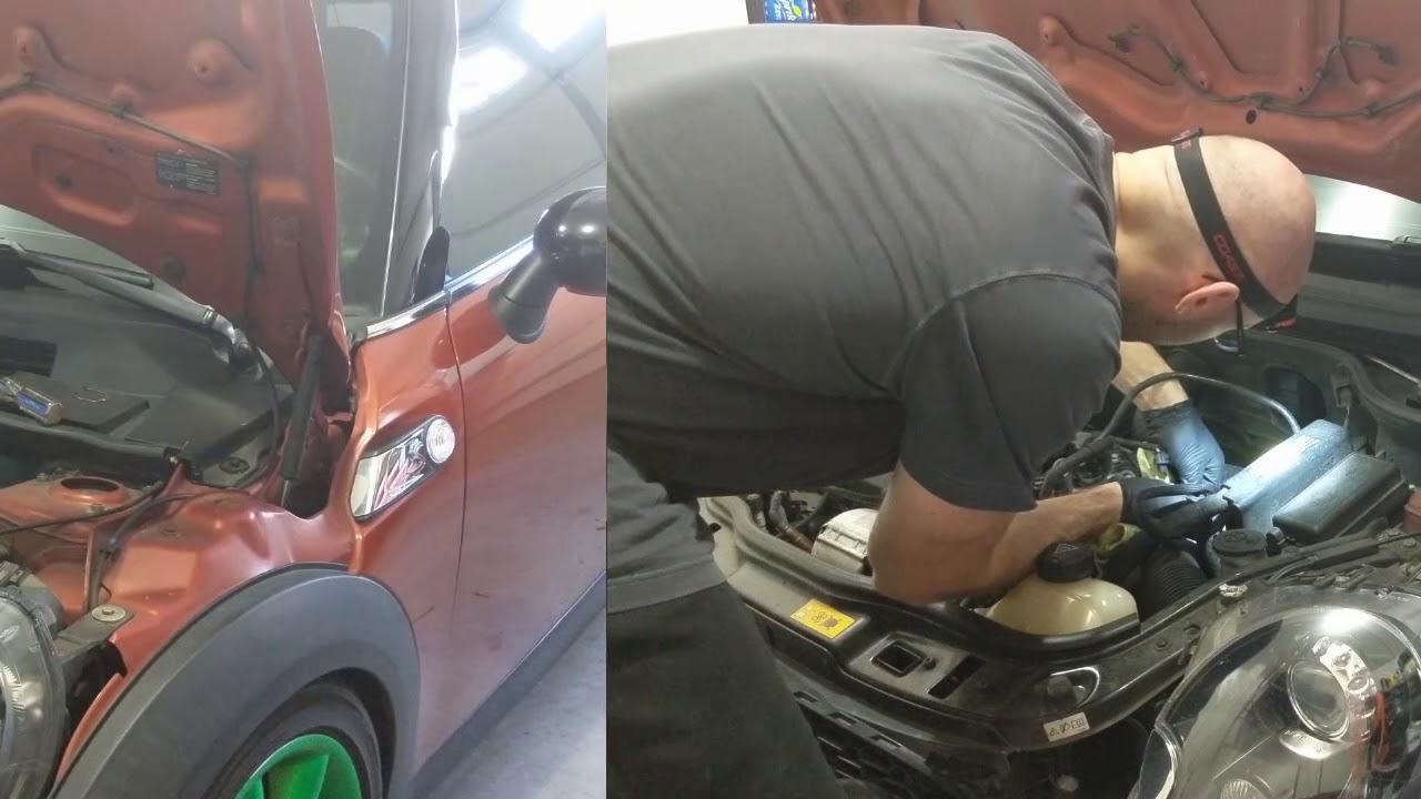 Bmw 335i High Pressure Fuel Pump Failure Symptoms