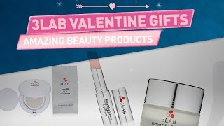 the best valentine s day gifts amazing 3lab beauty products