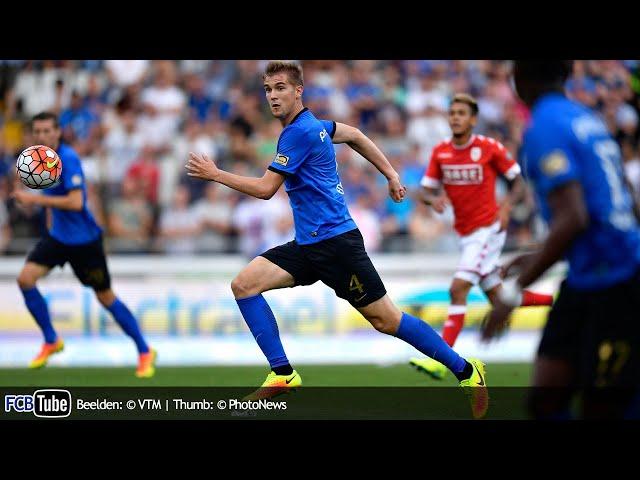 2016-2017 - Jupiler Pro League - 05. Club Brugge - Standard 2-2