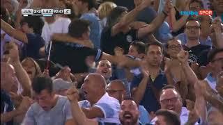 Juventus 2 - 3 Lazio