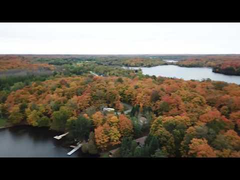 Canada Fall Foliage, Amazing Colors Of The Fall