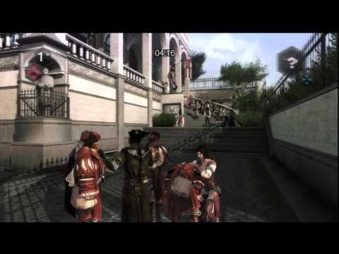 Assassin's Creed: Brotherhood Beta Game 006 |