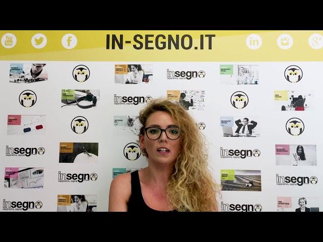 Maria Colasanti - Corso per Segretaria
