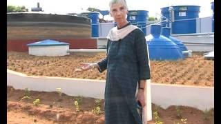 BIOTECH - Biogas plant in Tamilnadu I