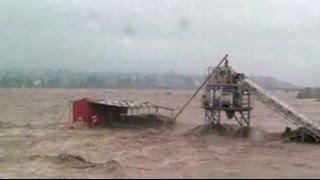 Flood fury in J&K: 100 dead, boat carrying Army jawans capsizes
