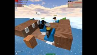 Water time for ROBLOX