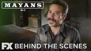 Mayans M.C.   Inside Season 1: Meet The Brotherhood   FX